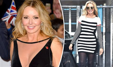 Fashion News Roland Mouret Sparks Frenzy At Uk Gap Toos Flies The 17 Coop by Carol Vorderman Sparks Frenzy As She Threatens To Smack