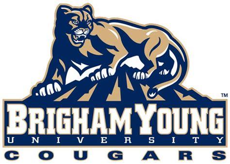 brigham young university brigham young university logo hunt logo