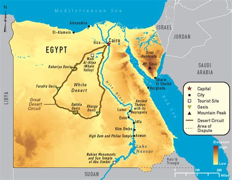 middle east map nile river nile river cruises chapter 4 2016 yellow book