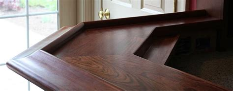 chicago rail bar top uncategorized wood countertop butcherblock and bar top blog