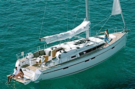 Bavaria Cruiser 46   Istion Yachting Greece