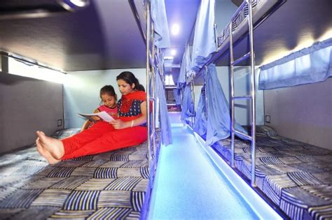Sleeper Ac sleeper ac volvo service from maharashtra to bangalore
