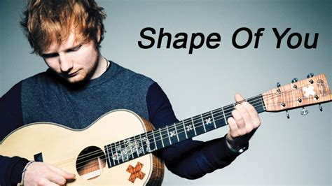 ed sheeran lagu lirik lagu shape of you ed sheeran dan artinya lirik