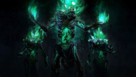 Grim Dawn Giveaway - aetherial themed rogue like dungeon coming in december grim dawn mmorpg com