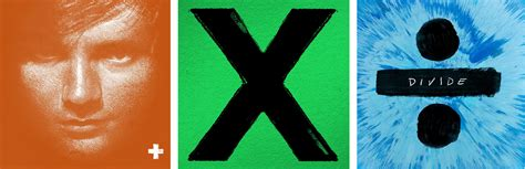 ed sheeran cover listen to the best songs on ed sheeran s new album divide