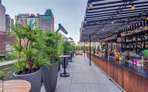Bar Cupola by Best Rooftop Bars In Nyc Travel Leisure