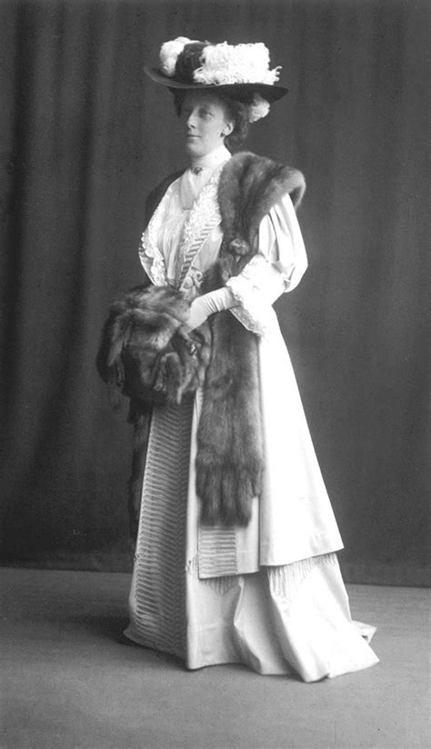 the belle poque 1890 to 1914 grand ladies gogm constance lady burrell no date but probably from the