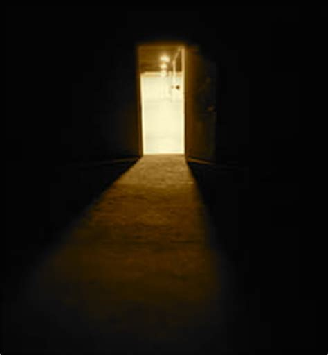 Door Of Light by Open Wide Your The Now Word