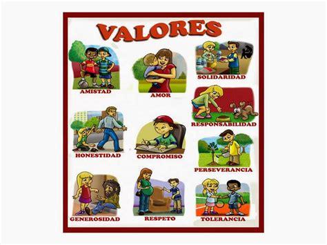imagenes que representen los valores morales la educaci 243 n esencia de los valores humanos
