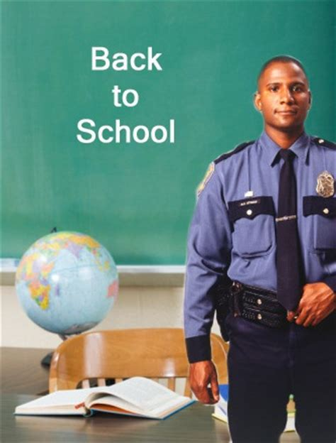 School Officer by School Resource Officer Course 5673