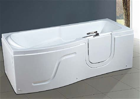 walk in bathtubs for disabled disabled information