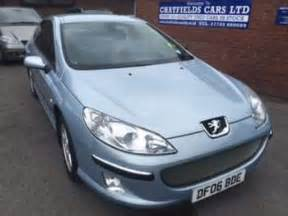Peugeot Stoke Used Peugeot Cars For Sale In Stoke On Trent