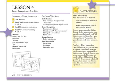 lesson plan on new year for preschoolers happily after peek into the pre kindergarten lesson