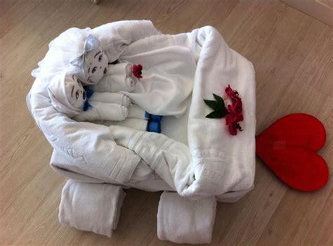decoracion con toallas 1000 images about decoraciones con frutas y atenciones