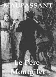Le Père Montgilet - Guy de Maupassant | Livre audio