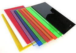Acrylic Sheet Size 4 X 8 And 4 X 6 Rs 500 Sheet