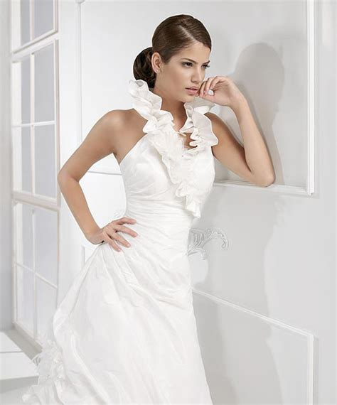 Brautkleider Italienischer Stil by Wedding Dresses Collection With Italian Style From Nicole2