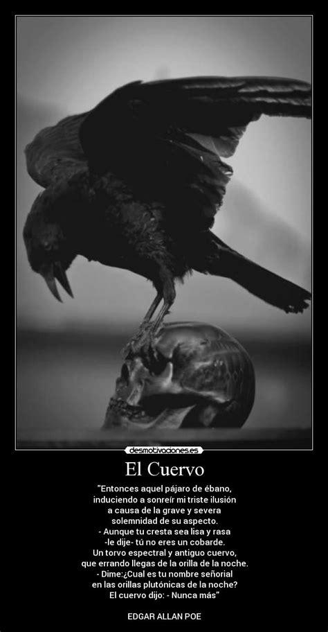 Imagenes Goticas El Cuervo | el cuervo desmotivaciones