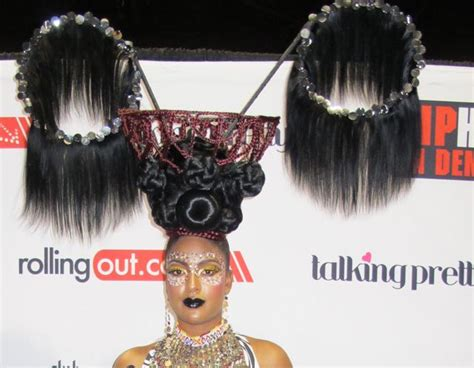 hairshow guide for hair styles 17 craziest hair show styles