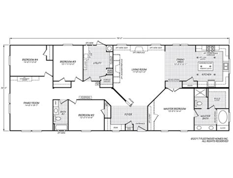 live oak mobile home floor plans 28 images live oak
