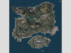 Erangel | PlayerUnknown's Battlegrounds Wiki | FANDOM ... Unknowns Battleground