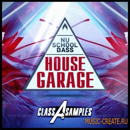 house and garage music скачать little bit bass house and garage wav сэмплы