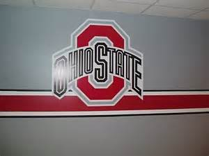 osu colors helmet paint stripes color matching buckeyeplanet