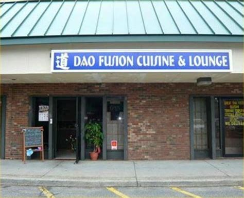 China House Stratford Ct by Dao Fusion Cuisine Lounge Stratford Restaurant