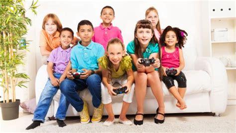 imagenes de niños obesos jugando videojuegos demostrado jugar a videojuegos es bueno para los ni 241 os