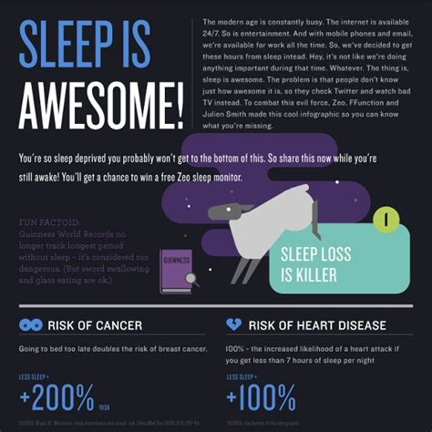 sleep facts pearltrees