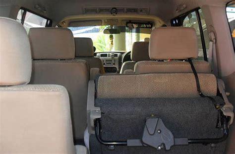 Interior Suzuki Apv by Mitra Suzuki 187 Interior