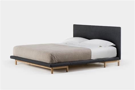 Bed As A by 758 Usa Platform Bed