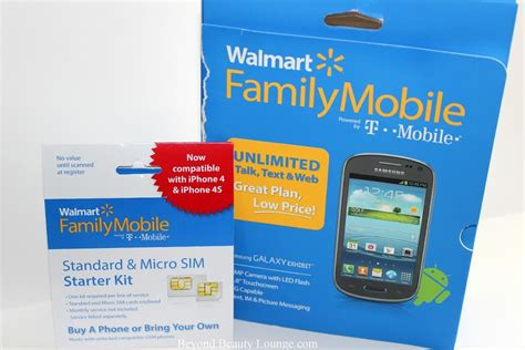 walmart home phone plans walmart familymobile lowest priced unlimited plans the