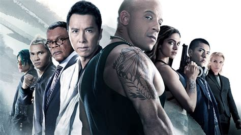 xander cage female cast xxx return of the xander cast dual audio full movie 720p