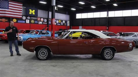 motor sales 1970 dodge bee 440 six pack classic car for
