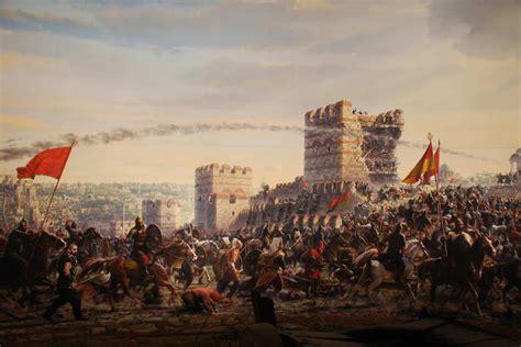 film epic kolosal resensi film fetih 1453 turki penaklukan konstantinopel