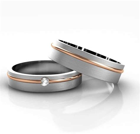 Wedding Bands His And Hers by Matching Wedding Bands His And Hers