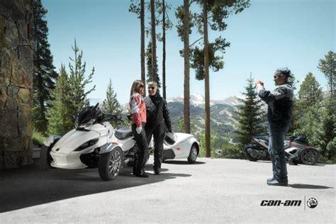 Lu Led Motor X Ride magazine pravo mjesto za luksuz novi can am spyder st