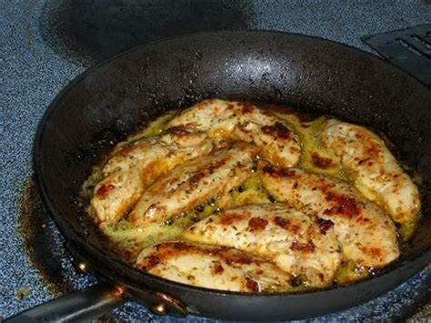 chicken breast how to saute chicken breast