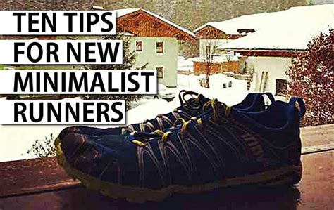 9 tips for new runners dicharry developing better runners 720 englishfilmads