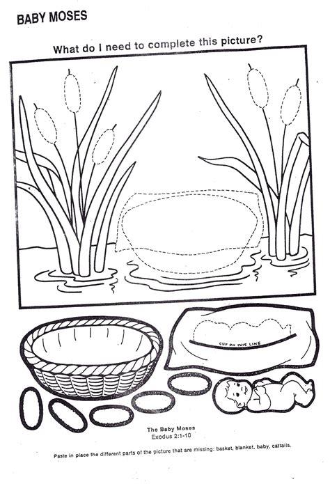 moses coloring pages preschool https s media cache ak0 pinimg com originals b9 47 d5