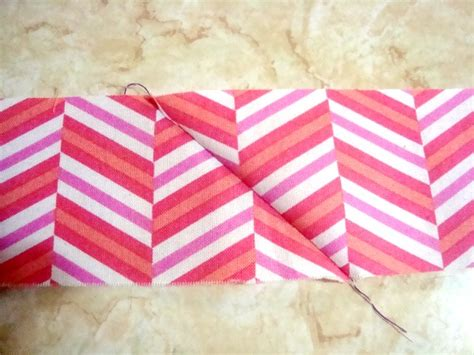 Binding Strips For Quilts by How To Sew Your Bias Strips Together Quilt Binding