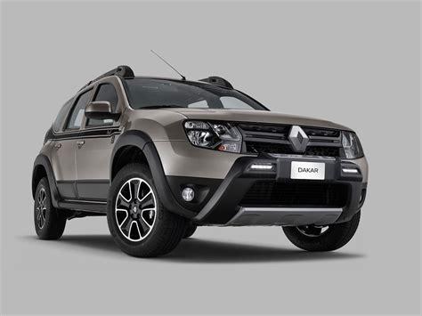 renault duster 2017 black renault duster dakar 2017 autocosmos com