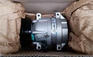 hyundai compressor assy 11q6 90040 heavy duty parts