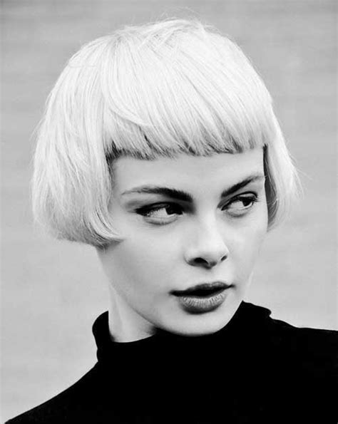 Black Hairstyles 2016 Bobs With Bangs by 20 Bob With Bangs 2015 2016 Bob Hairstyles 2017