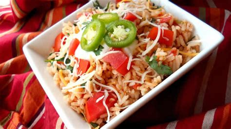 easy mexican side dish recipes food fighter