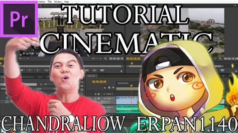 membuat video cinematic tutorial cara membuat video cinematic yang mengikuti beat