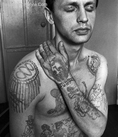 soviet tattoo designs 8 best images about russian prison tattoos on