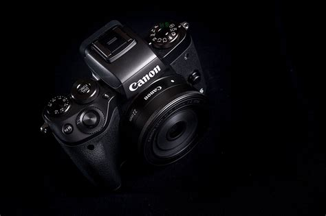 canon photography modern mirrorless canon eos m5 review digital