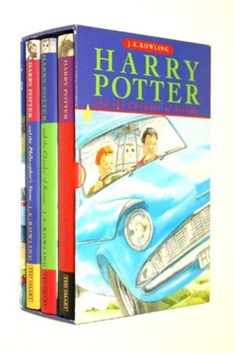 trilogy book 3 the harry potter trilogy the philosopher s the